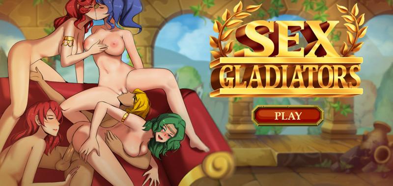 Sex Gladiators